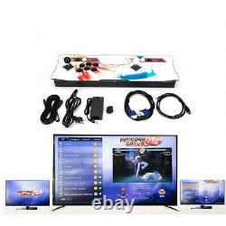 New 4018 in1 Pandora's Box 3D WIFI Retro Video Games Double Stick Arcade for TV