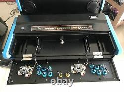 New Arcade Game Cabinet Video Game Taito Vewlix