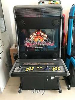 New Arcade Game Cabinet Video Game Taito Vewlix /Vewlix F/VS/Diamond/L/L AMI/C
