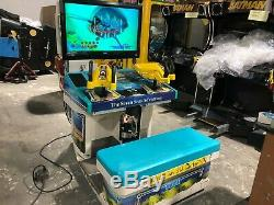 Ocean Hunter Arcade video Game