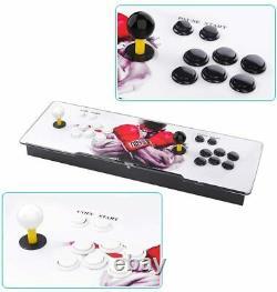 Pandora Box Latest 3D 9S 9D Key Wifi Video Games Arcade Consoles HDMI Video TV