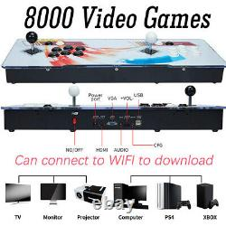 Pandora Box Retro Video Home Games Console 8000 Games in 1 Arcade WIFI support