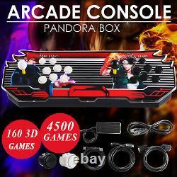 Pandora's Box 18S 4500 Games Videospiele Joystick Spielkonsole Konsole TV HDMI