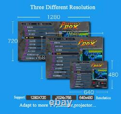 Pandora's Box12 3188In-1 Video Games Retro Arcade Console For 4 Players Perfect