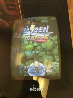 Raiden Fighters SeiBu Shmup Arcade Jamma PCB Video Game Board Rare