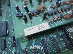 SEGA CONGO BONGO PCB Board Vintage Arcade video Game Coin Congo Bongo not jamma