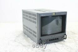 Sony BVM-90440 RGB Trinitron Color Video Monitor 8 Arcade Gaming