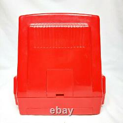 TIGER Space Invaders Vintage Handheld Electronic Tabletop Arcade Video Game RARE