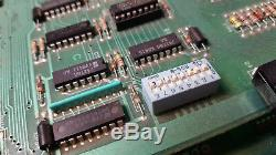 TRON main 3 board MPU set, for original Arcade Video Game, flaky, not 100%