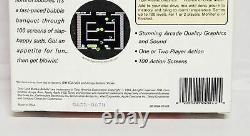 Taito Bubble Bobble IBM-PC XT AT Tandy 1000 1989 Video Game, 5.25