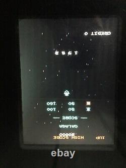 Taito Table arcade machine video game