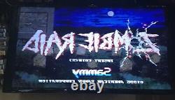 Tested Working Sammy Zombie Raid Arcade Video Game PCB