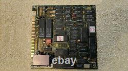 Tetris Atari Arcade Video Game PCB Board Working JAMMA