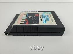 Tooth Protectors Atari 2600 Johnson Video Game Authentic Cartridge RARE TESTED