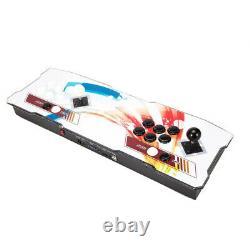 UK 4018 In 1 Pandora Box Retro Video Games Arcade Console Wifi Download HDIM New