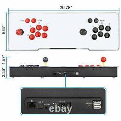 UK PANDORA'S BOX 3D 5000+ GAMES WI-FI EDITION ARCADE CONSOLE Video HD USB HDMI
