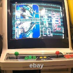 Used Battle Garegga Arcade Video Game Board pcb Operation confirmed