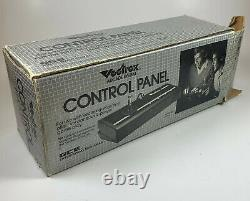 Vectrex Arcade System Control Panel in Original Box video game system controller