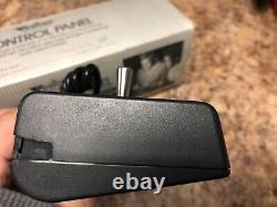 Vectrex Arcade Video Game System Controller Mint Original Box