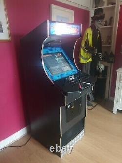 Video wizard Arcade Machine 3000+ Games Pandora Jamma Cabinet