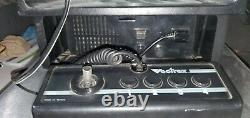Vintage Vectrex Video Game Console Arcade System HP 3000 PARTS / AS-IS Rare