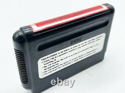 Vintage Video Game Sega Mega Tech Arcade System Cartridge Out Run