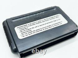 Vintage Video Game Sega Mega Tech Arcade System Cartridge Tetris 1