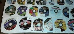 Wholesale Video Game Lot of 101 Original Xbox (Discs Only) All Games Tested Work