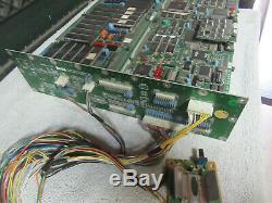 Withjamma adaptor DYNAMITE COP 2 sega model 2b arcade video game pcb board Ce