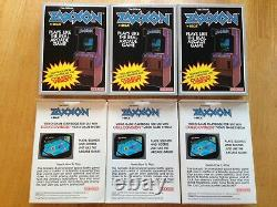 ZAXXON COLECOVISION Video Game System NEW & SEALED